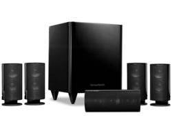 Harman Kardon HKTS 20 5.1 Speaker System for $220