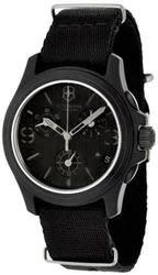 Victorinox Swiss Army Men's Chronograph Watch