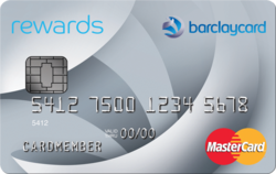 Barclaycard Rewards MasterCard(R)