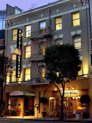 2Nts at 3-Star Hotel Griffon in San Francisco