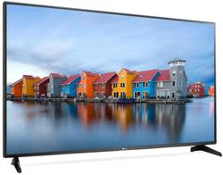 """LG 55"""" 1080p LED LCD Smart TV, $150 Dell GC"""
