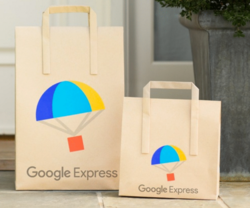 Google Express 6-Month Trial Membership for free