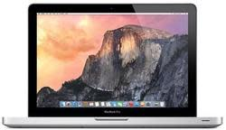 "Refurb MacBook Pro i5 Dual 2.3GHz 13"" Laptop $479"