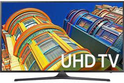 """Samsung 60"""" 4K Smart TV, $300 Dell GC"""