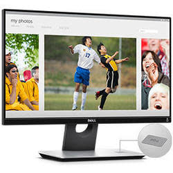 "Dell 23"" 1080p LCD Display w/ $50 Dell GC for $180"
