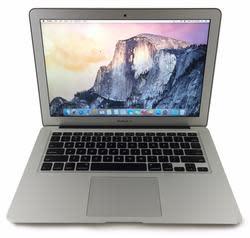 "Refurb MacBook Air i5 Dual 13"" w/ 128GB SSD"