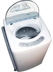 Haier 1-Cu. Ft. Portable Washer for $199 + free shipping