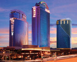 2Nts at the Palms Place Hotel in Las Vegas $49/nt