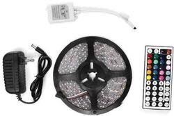ANNT 16-Foot Waterproof Strip Light w/ Remote $9