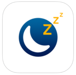 Shhh Sleep in Seconds for iPhone/iPad/Android free
