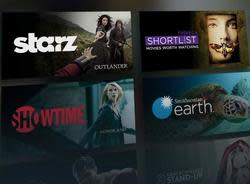 Amazon Video Add-On Subscriptions from $3/month