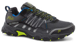 Fila Men's AT Tractile Trail Shoes for $25