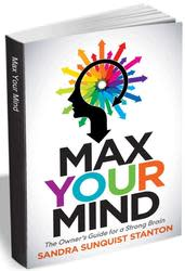 """Max Your Mind"" eBook for free"