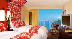 5Nts at Aston Waikiki Beach Hotel, Hawaii: $169/nt